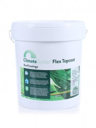 ClimateCooler Flex RoofTopCoat - vopsea termoizolanta