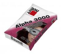 Sapa fluida pe baza de sulfat de calciu - BAUMIT Alpha 3000