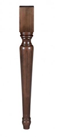 Picior pentru mobilier - model 1300/17