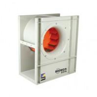 Ventilator centrifugal monoaspirant - model CMR