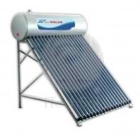 Kit solar presurizat compact cu boiler inox 150 litri si 15 tuburi vidate - ITechSol® ITSP1800