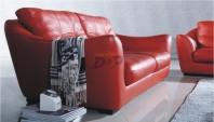Canapele din piele pentru sufragerie - CALIPSO