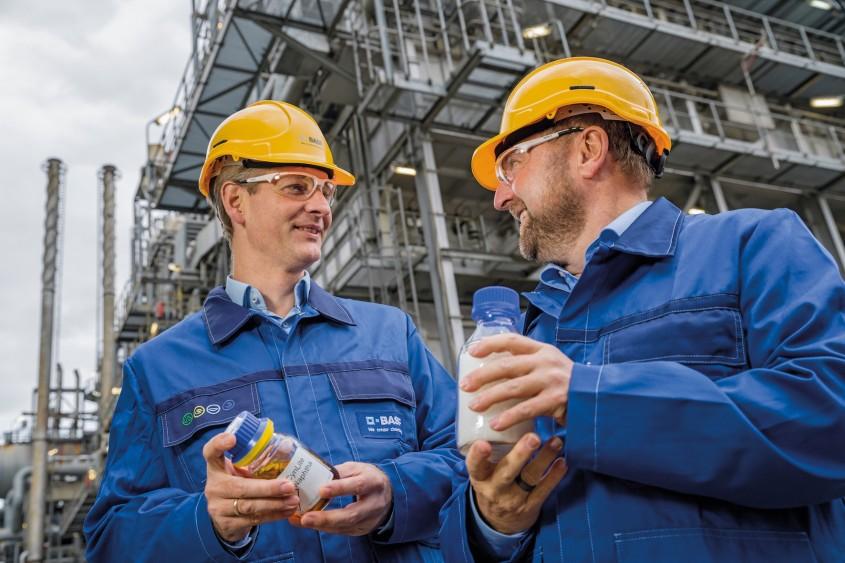 BASF este membru fondator al Alianței globale pentru eliminarea deșeurilor din plastic