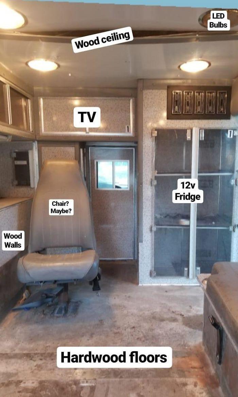 Cum transformi o ambulanță într-o casă de vis