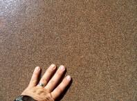 MasterTop 1209 R - Sistem epoxidic antiderpant pe baza de nisip cuartos colorat pentru zone expuse
