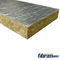 Vata bazaltica pentru protectie la foc - FIBRANgeo B-570