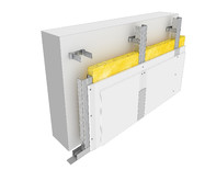 Placare P 55, CD60sS60, 2xNIDA Standard 12.5 + MW
