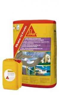 Sikadur®-12 Pronto - Mortar bicomponent pentru reparatii, cu intarire rapida, pe baza de rasini acrilice reactive