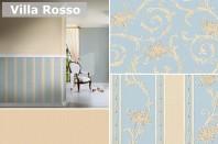 Tapet din hartie colectia Villa Rosso