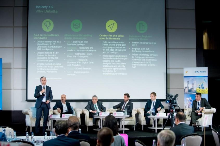 CEO Conference a reunit peste 160 de executivi de top care au dezbătut provocările și oportunitățile