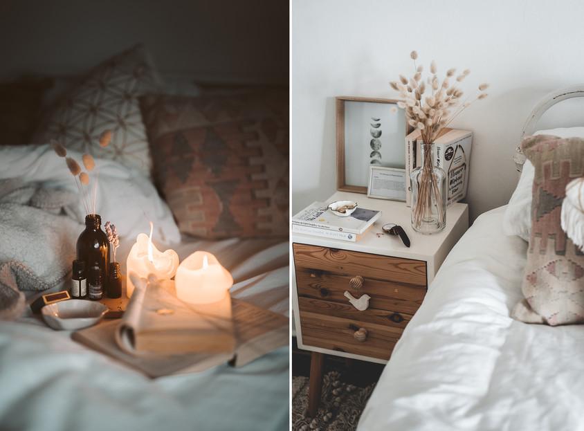 Ai insomnii? Transformă-ţi dormitorul! 5 sfaturi utile