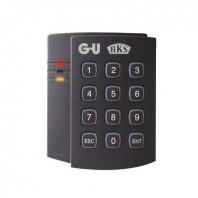 Controlul accesului GU-BKS Access CSP100 / CSA100 - Pentru usi individuale