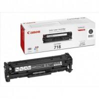 Toner Canon CRG 718 BK