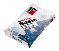 Adeziv pentru placari ceramice - BAUMIT Baumacol Basic
