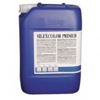 Grund pe baza de silicat de potasiu modificat in dispersie apoasa - SILEXCOLOR PRIMER