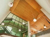 Panouri fonoabsorbante pentru pereti si plafoane