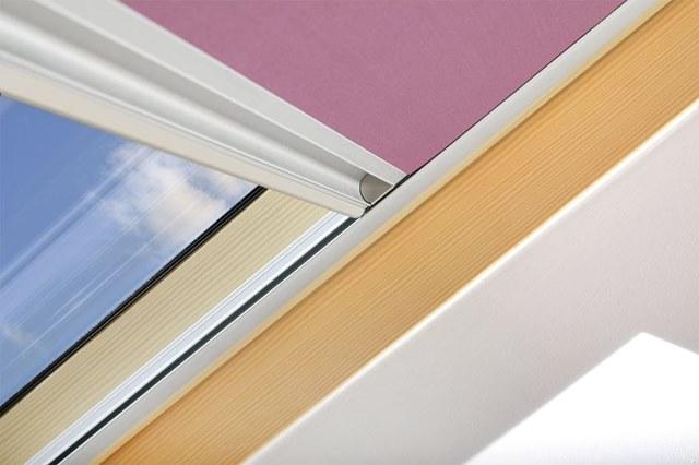 Ce jaluzele să alegi pentru ferestrele de mansardă