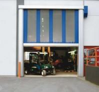 Usa industriala RapidRoll® 450/600 Ex