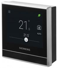 Cronotermostat inteligent Siemens RDS110