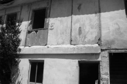 Casa de batrani - Nehoiasi Buzau 23  Buzau AsiCarhitectura