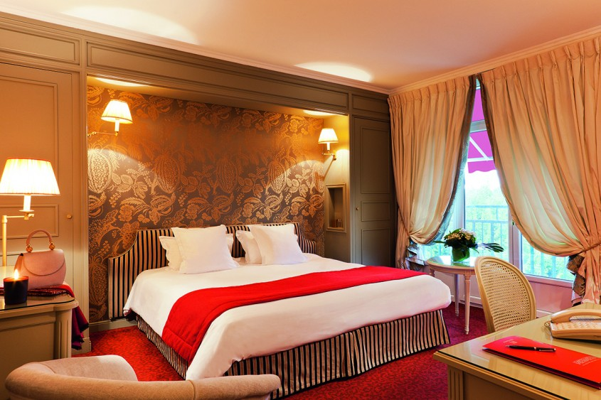 Cum amenajăm o cameră de hotel: reguli și reglementări