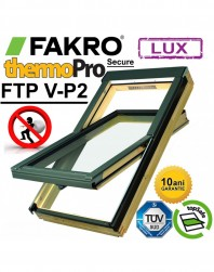 Fereastra antiefractie FTP-V P2 Secure 55 x 78