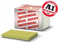 Placi semi-rigide de vata bazaltica - ROCKWOOL Fixrock