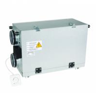 Centrala termica cu recuperare de caldura VENTS  VUT 200H mini, VUT 300V mini