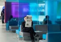 Folie transparenta colorata - ORACAL 8300