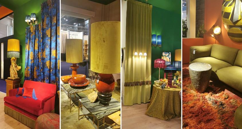 Culorile anului - Maison & Objet, Paris