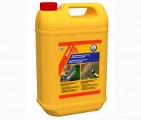 Sika® -1 - Aditiv de impermeabilizare pentru mortare