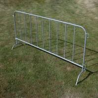 Gard mobil eveniment - M130 Crush Barrier