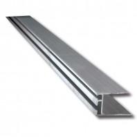 Profil de imbinare ascunsa / invizibila, aluminiu