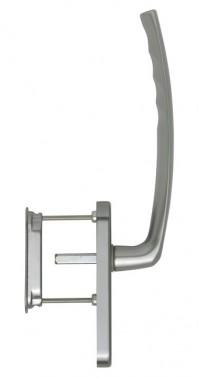 Manere pentru usa glisanta cu ridicare din aluminiu Atlanta HS-0530