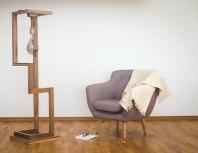 Lampa cu bec vintage - LVS 4