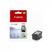 Cartus color Canon CL-511 MP240
