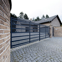 Panouri rezidentiale Modern