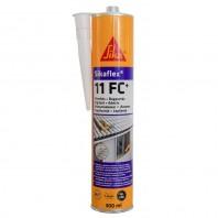 Sikaflex®-11FC - Sigilant si adeziv monocomponent pe baza de poliuretan