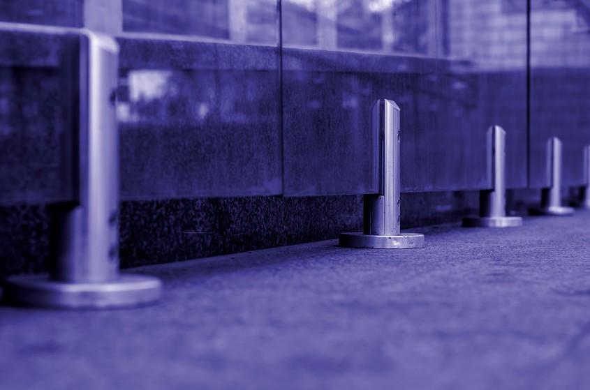 Balustradele din sticlă - Transparență și siguranță