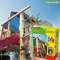 Modul pentru locuri de joaca - JUNGLE GYM 1 STEP