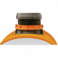 Racorduri de branșare mecanică pentru conducte din material plastic cu pereți netezi