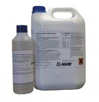 Sigilant poliuretanic, bicomponent pentru protectia sistemelor de pardoseli - MAPEFLOOR FINISH 53 W/L
