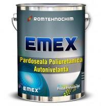 Pardoseala Poliuretanica Autonivelanta EMEX, Gri