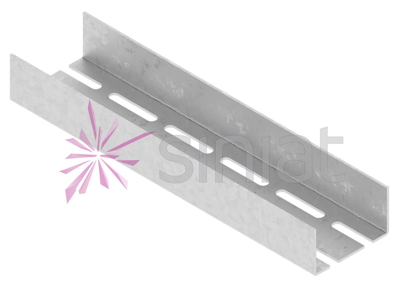 Profil NIDA Metal UA75