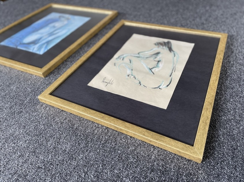 Cum să înrămezi o fotografie – ghid pas cu pas în înrămarea tablourilor