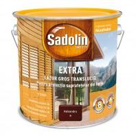 Lazur gros pe baza de solvent - Sadolin EXTRA
