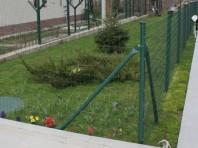 Europlast - plasa sudata zincata si acoperita cu pvc