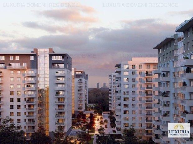 Alukönigstahl România livrează sisteme de ferestre, uși și pereți cortină pentru noi proiecte rezidențiale
