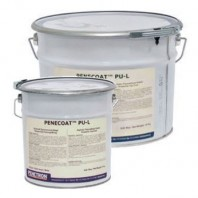 Acoperire elastica mono-component PU alifatic cu rezistenta ridicata la UV PENECOAT PU-L