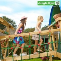 Modul pentru locuri de joaca - JUNGLE GYM NET LINK